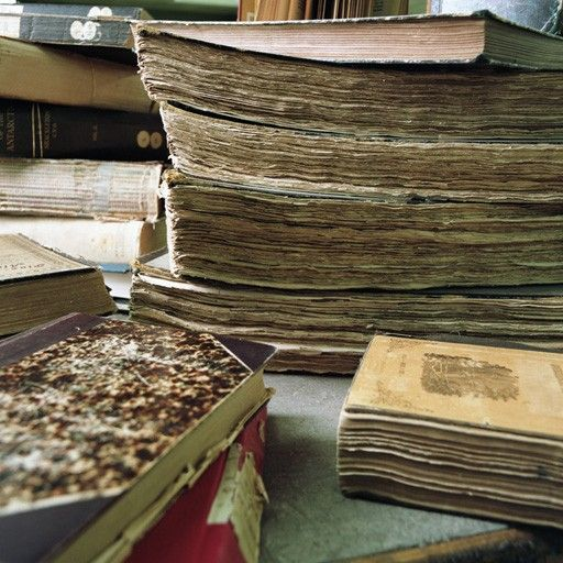 boeken oud
